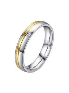 Стальное кольцо - Привязанность