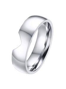 Стальное кольцо - Сердце для двоих
