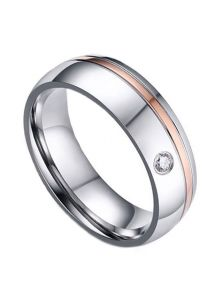 Стильное кольцо - Гармония