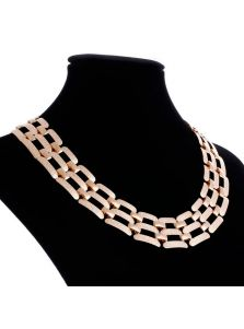 Стильное ожерелье - Античное