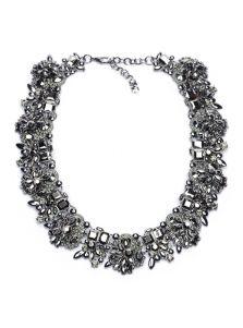 Стильное ожерелье - Лунный свет
