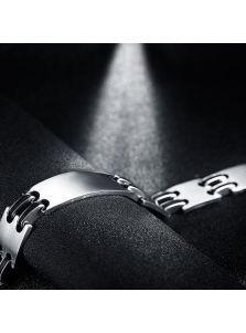 Стильный браслет - Броун