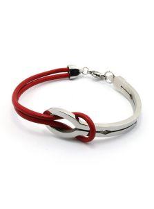 Стильный браслет - Исключительный узел