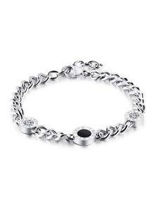 Стильный браслет - Любовь