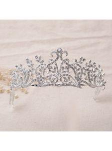 Свадебная диадема - Извивающаяся