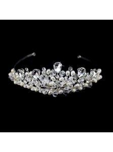 Свадебные диадемы, купить свадебные короны в Киеве, заказать тиара ... 78f64616b64