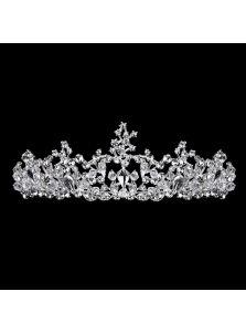 Свадебная диадема - Острая