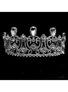 Свадебная диадема - Роскошная
