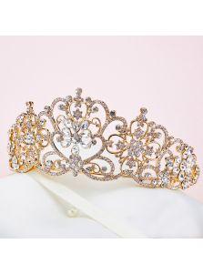 Свадебная диадема - Ценная