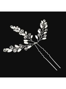 Свадебная шпилька - Изысканная