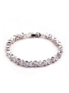 Свадебный браслет - Бесконечность