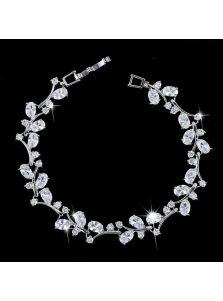 Свадебный браслет - Каменная лоза