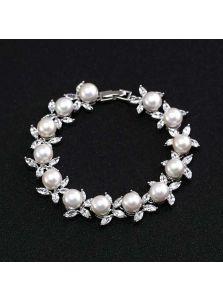 Свадебный браслет - Жемчужная роща