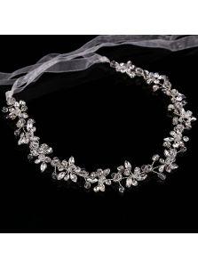 Свадебный венок - Хрустальный орнамент