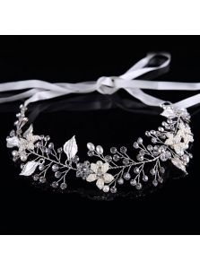 Свадебный венок - Кристальная поляна