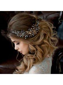 Свадебный венок - Лучезарный