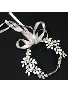 Свадебный венок - Нежный