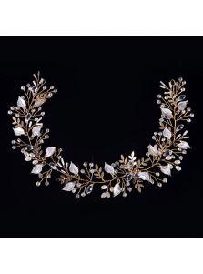 Свадебный венок - Роскошный