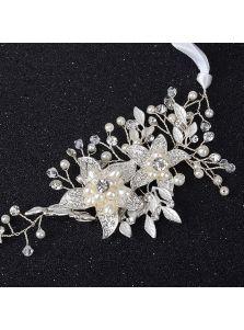 Свадебный венок - Вьющаяся лоза