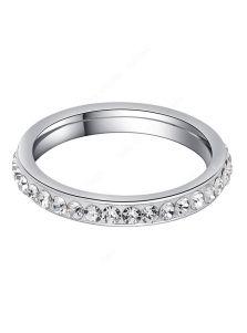 Тонкое кольцо - Поблескивающие