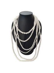 Жемчужное ожерелье - Чудесное