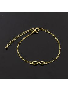 Женский браслет - Бесконечность