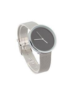 Женские часы - Металлик