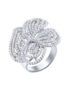 Женское кольцо - Большое