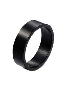 Женское кольцо - Однотонное