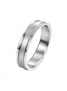 Женское кольцо - Гладкое