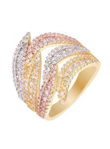 Женское кольцо - Колорит