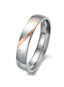 Женское кольцо - Любовь