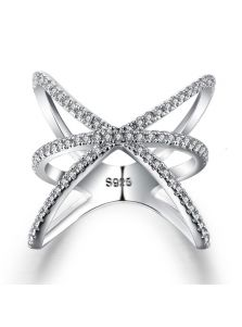 Женское кольцо - Обхват