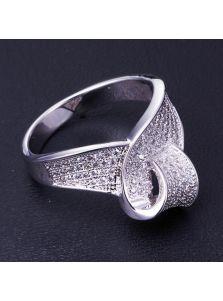 Женское кольцо - Образцовое