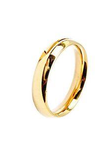 Женское кольцо - Обручальное