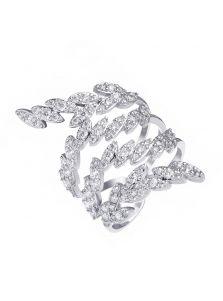 Женское кольцо - Прекрасное