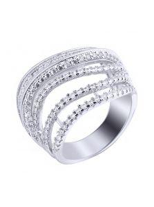 Женское кольцо - Вечернее