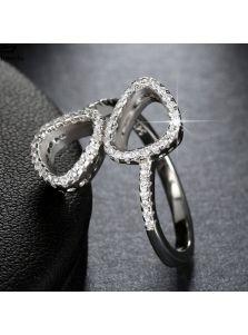 Женское кольцо - Захват
