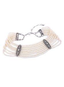 Женское ожерелье - Греческое