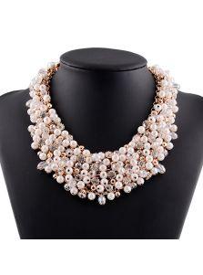 Женское ожерелье - Парадное