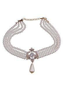 Женское ожерелье - Прекрасное