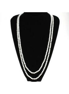 Женское ожерелье - Утонченное