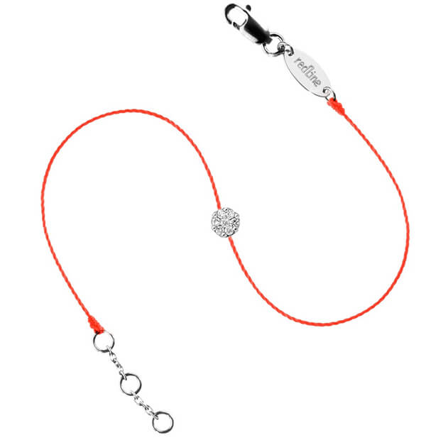 redline bracelet