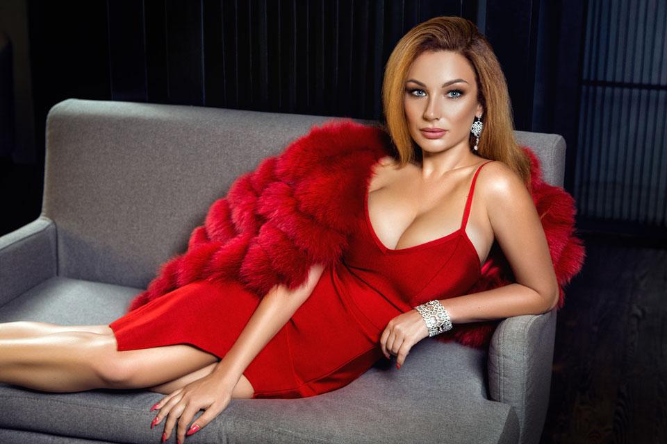 Маке-up Artist Татьяна Галанзовская