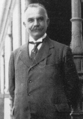 Сотирио Булгари